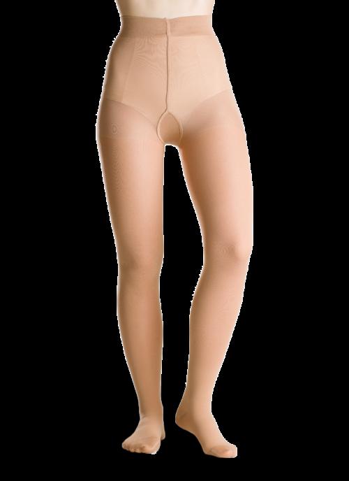 Θεραπευτικό καλσόν διαβαθμισμένης συμπίεσης Varisan Fashion Class II-0