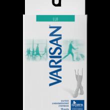 Κάλτσες Διαβαθμισμένης Συμπίεσης Varisan Lui 18mmHg-1266