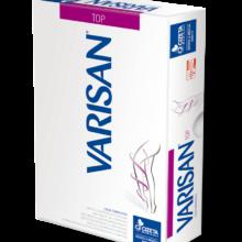 Θεραπευτική κάλτσα Ριζομηρίου διαβαθμισμένης συμπίεσης Varisan Top Class II-1296