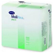 Υποσέντονα Ακράτειας MoliNea Plus E 60x90