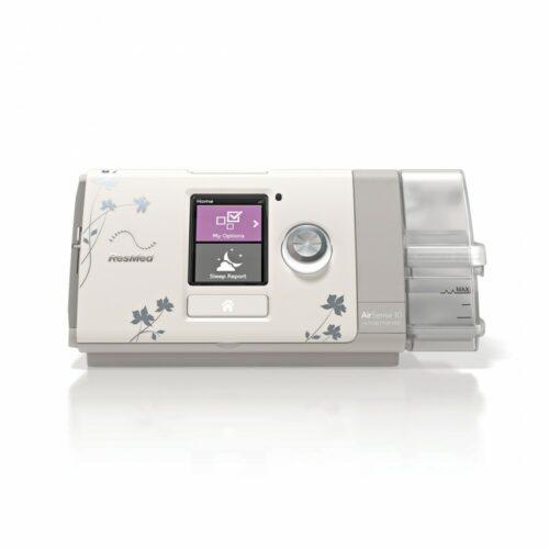 Αυτόματη συσκευή auto CPAP RESMED S10 Autoset for Her