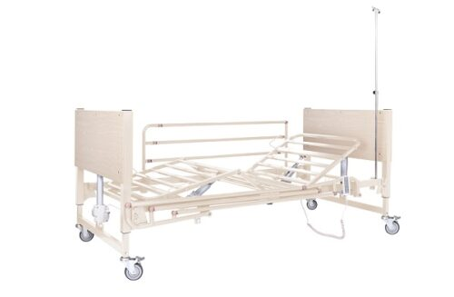 Νοσοκομειακό κρεβάτι ηλεκτρικό πολύσπαστο