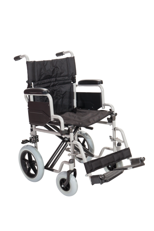 Aναπηρικό Αμαξίδιο Gemini μεσαίοι τροχοί