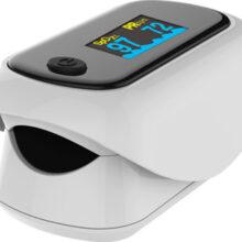 Οξύμετρο Δακτύλου Choicemmed Oxywatch