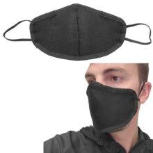 Μάσκα προστασίας με φίλτρο πολλαπλών χρήσεων
