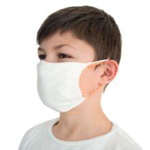 Υφασμάτινη μάσκα προσώπου παιδική 4
