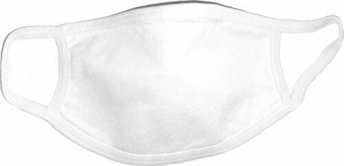 Μάσκα προστασίας με φίλτρο λευκή 4teen-4ty 27192