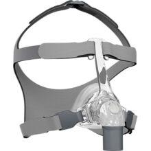 Ρινική μάσκα ESON Fisher & Paykel για CPAP & BIPAP