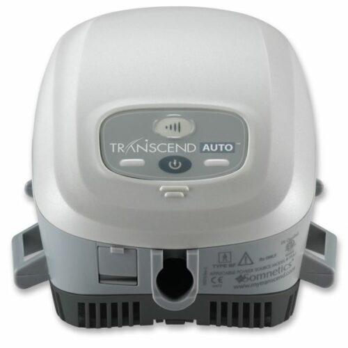 Αυτόματη συσκευή Auto CPAP Transcend Somnetics