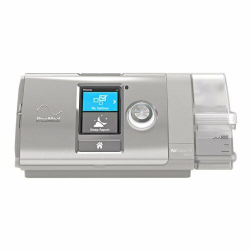 Συσκευή BiPAP ResMed AirCurve 10S VPAP
