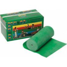 Λάστιχo Εξάσκησης Πράσινο Μέτριο 0811403