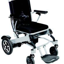 Aναπηρικό Αμαξίδιο Ηλεκτροκίνητο / Πτυσσόμενο Voyager 0811316