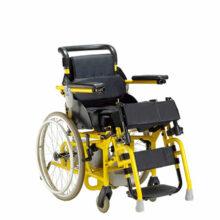 "Aναπηρικό Αμαξίδιο Ορθοστάτης ""HERO 3 – K"" 0806243"