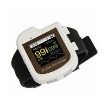 Οξύμετρο καρπού – ρολόι με καταγραφή My-SPO2 Watch